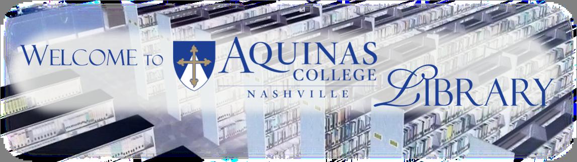 Aquinas Library