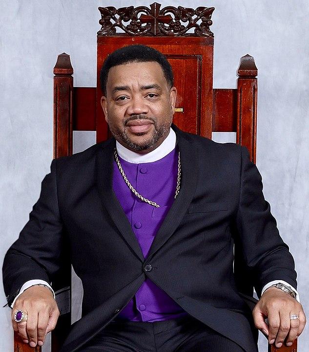 Bishop Talbert Swan