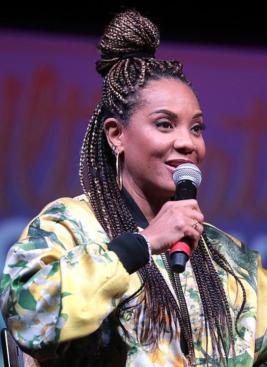 MC Lyte in 2019