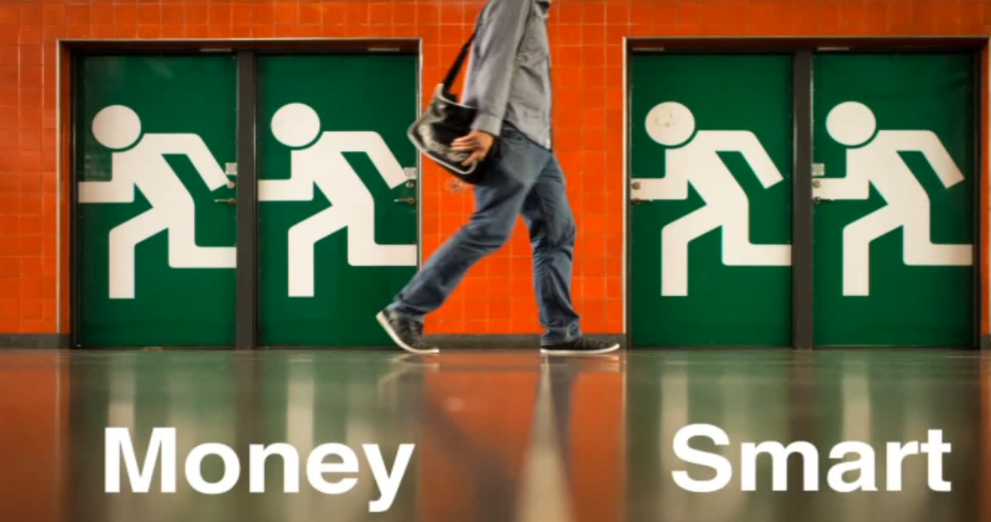 Money Smart Video
