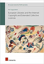 European libraries and the internet