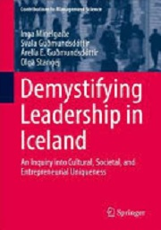 Demystifying leadership in Iceland