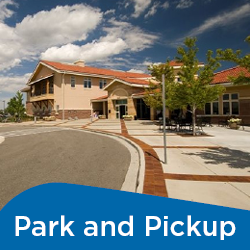 Smoky Hill Park and Pickup
