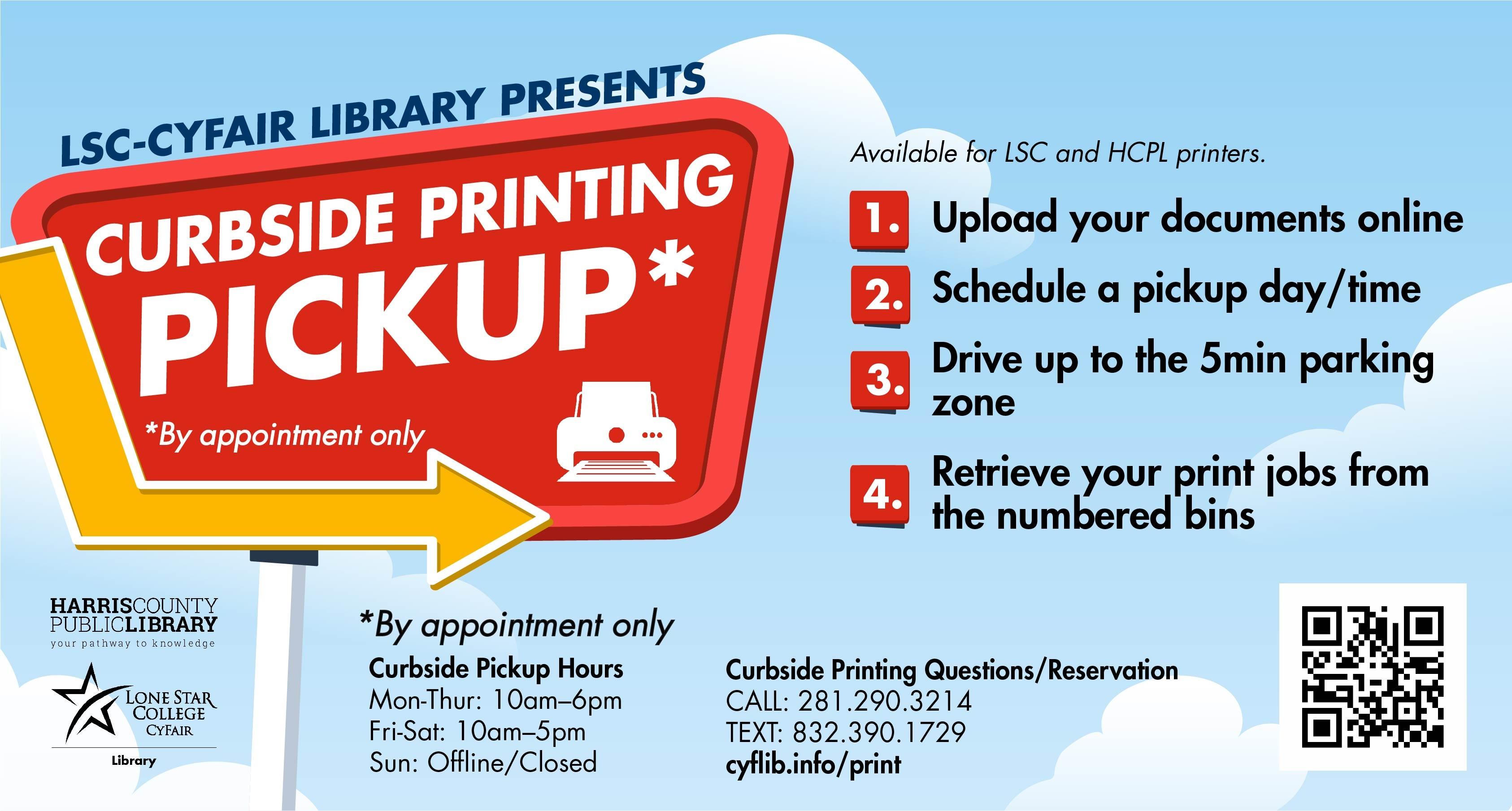 curbside printing