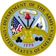 Seal of the U.S. Army