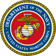 Seal of the U.S. Marine Corps