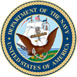 Seal of the U.S. Navy