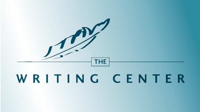 Writing Center Link