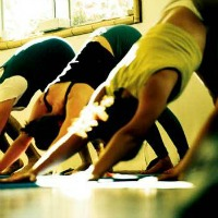 Yoga for Beginners at the Delaware Branch