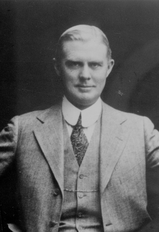 H. P. Sinclair