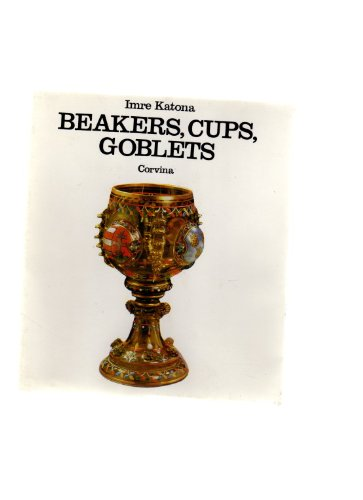 Cover of Beakers, Cups...