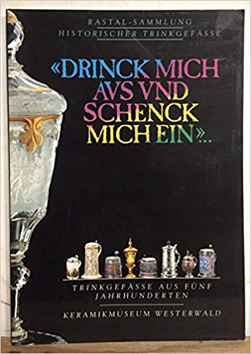 Cover of Drinck Mich