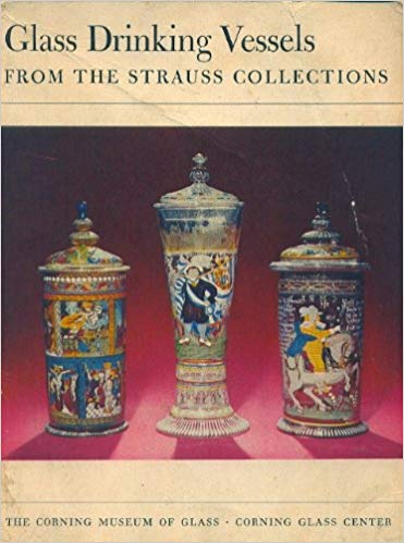 Cover of Strauss