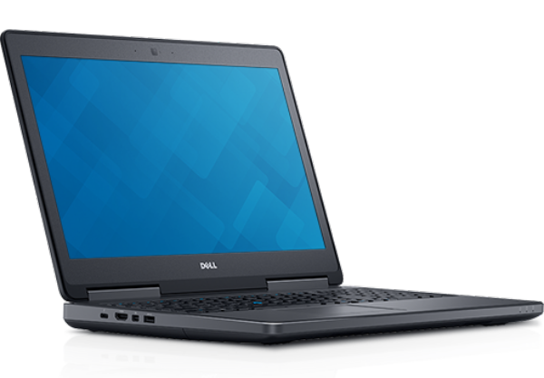 Dell Windows Laptop - Eye Tracking Software (Tobii Pro Studio and Pro Lab - Analysis Only)