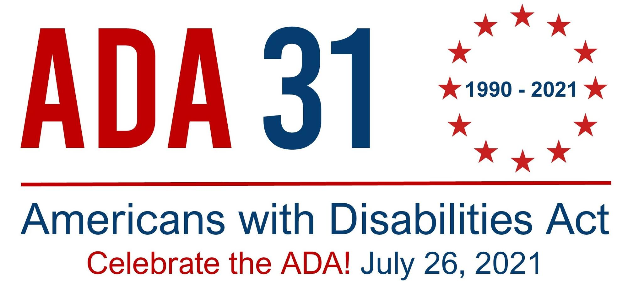 31st Anniversary of the Americans with Disabilities Act Panel