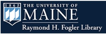 University of Maine Raymond H. Fogler Library