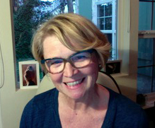 Profile photo of Elizabeth Holloway