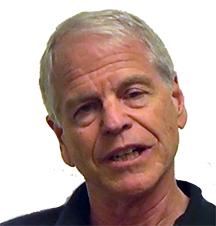 Profile photo of Jon Wergin