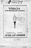 Torch Operation Cover