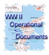 WWII Operational Documents