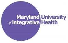 Maryland Univeristy of Integrative Health Website Logo