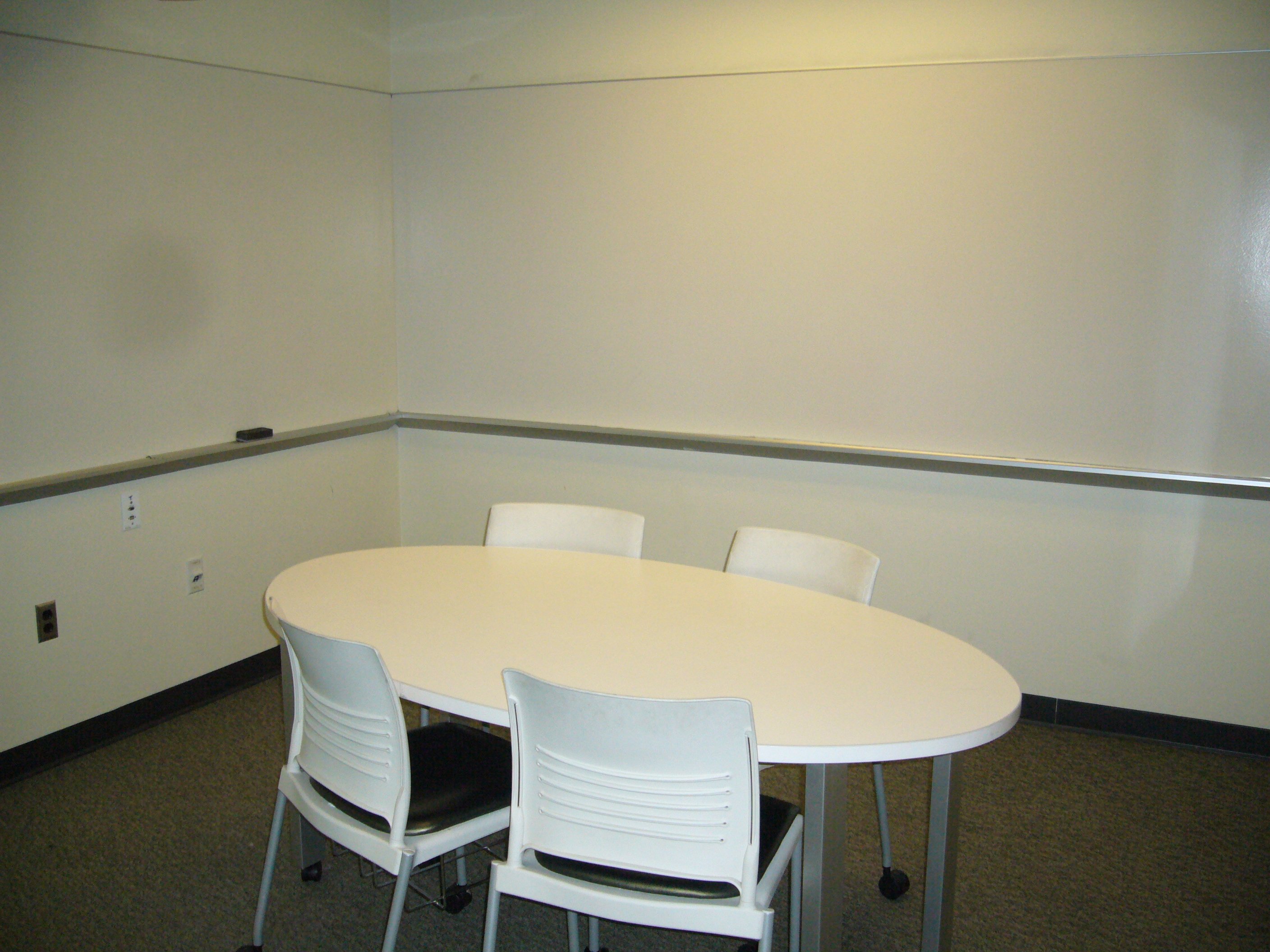 Bierce Library Study Room 156C