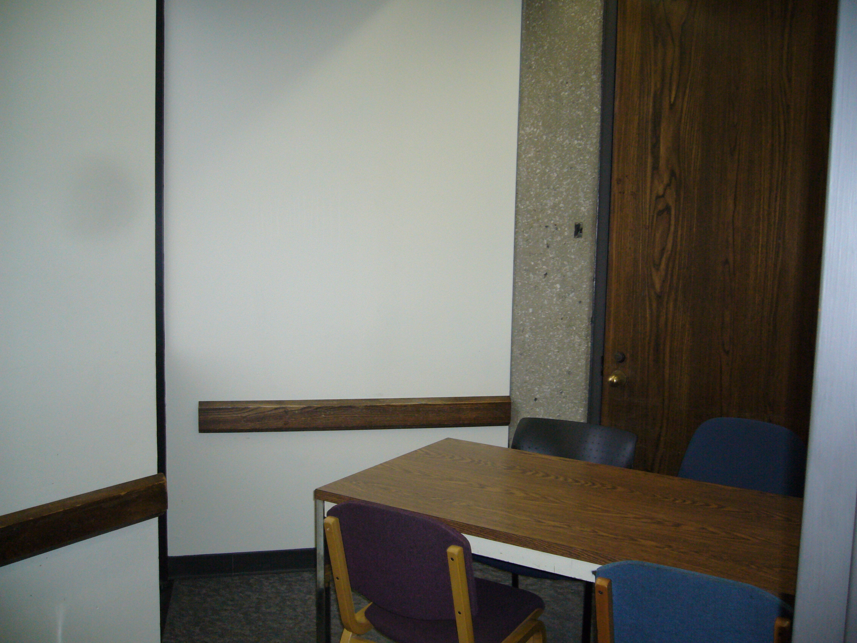 Bierce Library Room 376B