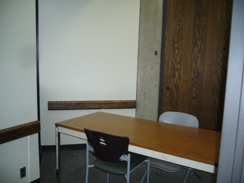 Bierce Library Room 377B