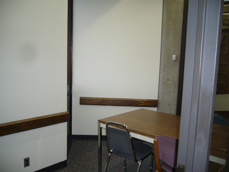 Bierce Library Room 378D