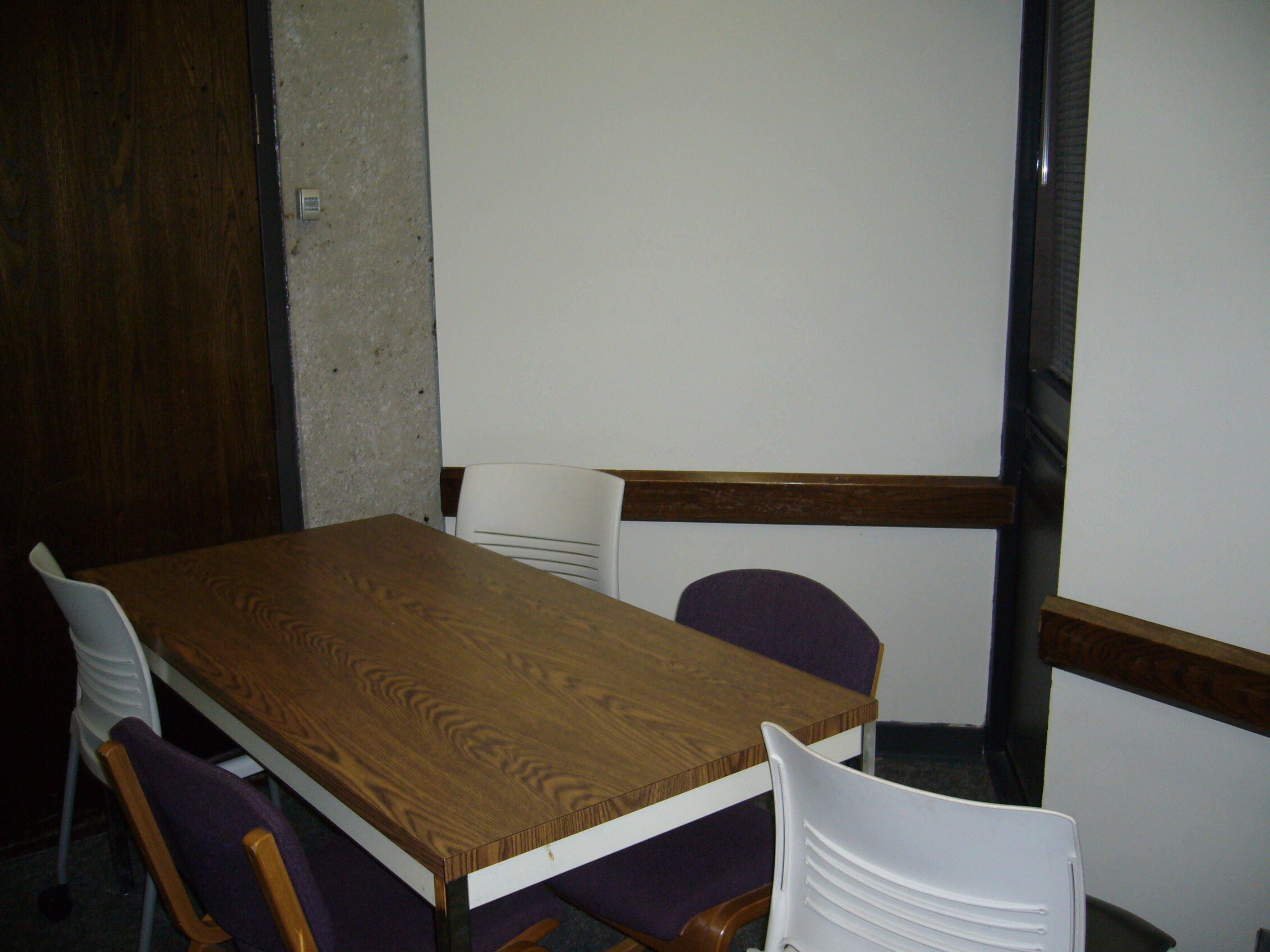Bierce Library Room 78A