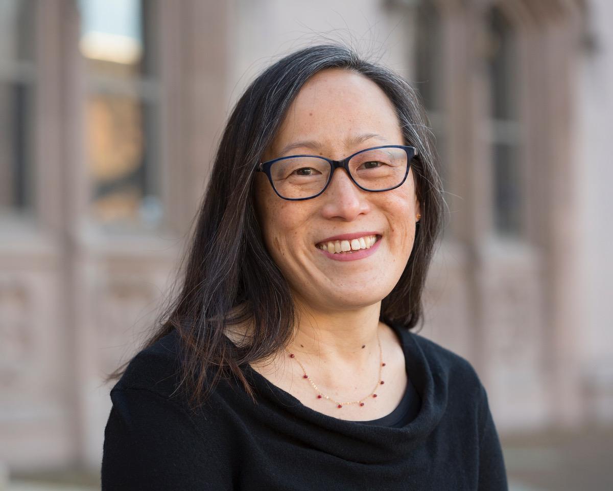 Denise Pan, University of Washington