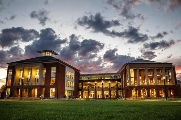 Liberty University, Photo by Nathan Spencer