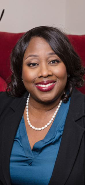 Dr. Renate Chancellor