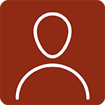 Biography Reference Center Icon
