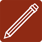 College Admissions Test Preparation from Learning Express Library Icon