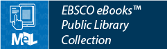 eBook Public Library Collection web button example