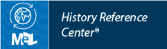 History Reference Center web button example