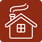 Home Improvement Reference Center Icon