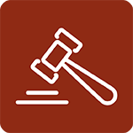 Legal Information Reference Center Icon