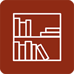 Library & Information Science Source Icon