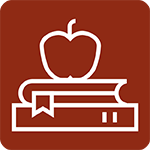 School Center from LearningExpress Library Icon