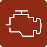 Small Engine Repair Reference Center Icon