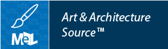 Art & Architecture Source  web button example