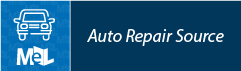 Auto Repair Sourceweb button example