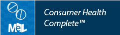 Consumer Health Complete web button