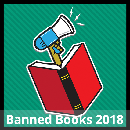 Banned Books 2018