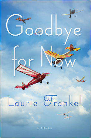 Cover of the book: Goodbye for Now