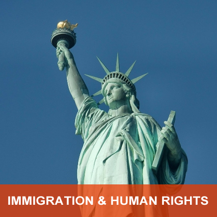 Immigration & Human Rights