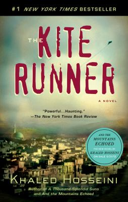 The Kite Runner - Khaled Hossieni