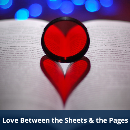 Love Between the Sheets & the Pages